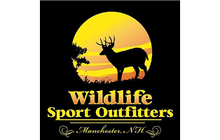 Wildlife Sport Outfitters, two - $10 fishing gear vouchers for 50% off