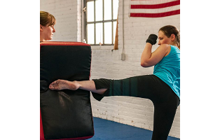 Critical Defense Institute LLC - Your Safety Experts Women's Self Defense Two Month Special