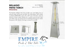 Patio Torch