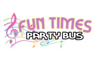 Fun Times Party Bus - 4-Hour Party Bus Excursion for up to 14 passengers, redeemable Sunday through Thursday only.