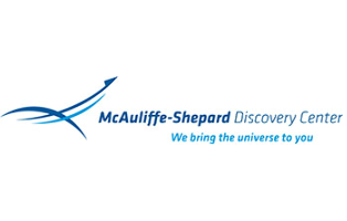 McAuliffe-Shepard Discovery Center 2019 Family Level Membership