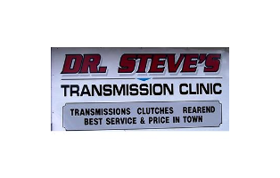 Dr. Steve's Transmission Clinic - One Voucher worth $150